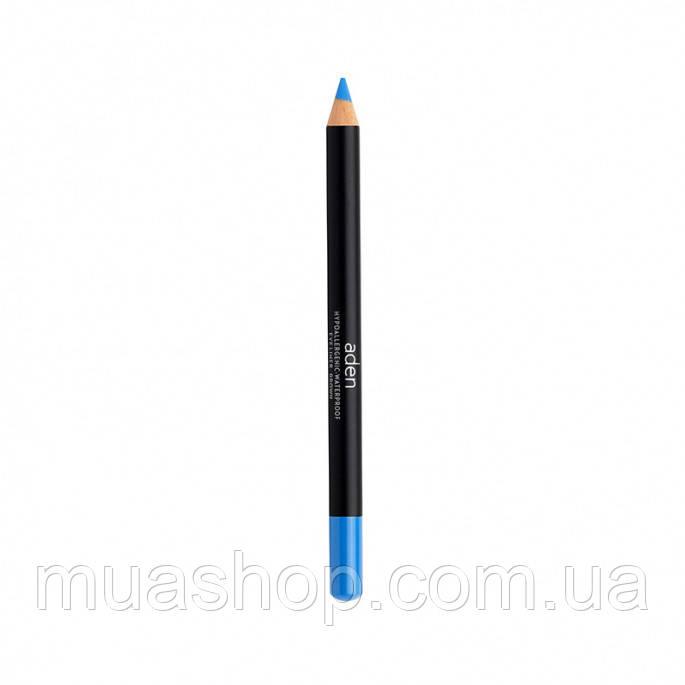 Aden Карандаш для глаз 009 Eyeliner Pencil (09/CORAL) 1,14 gr