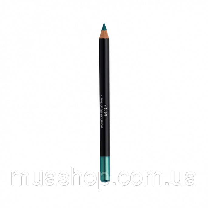 Aden Карандаш для глаз 013 Eyeliner Pencil (13/KHAKI) 1,14 gr