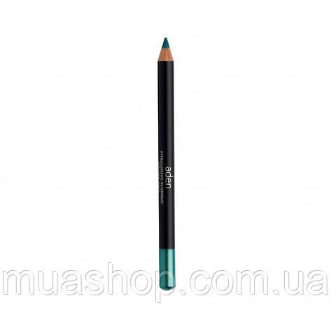 Aden Карандаш для глаз 013 Eyeliner Pencil (13/KHAKI) 1,14 gr, фото 2