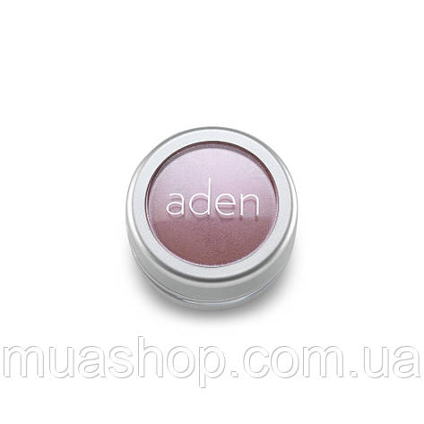 Aden Тени для глаз 7864 Pigment Powder/ Loose Powder Eyesh. (04/Pale Rose) 3 gr, фото 2