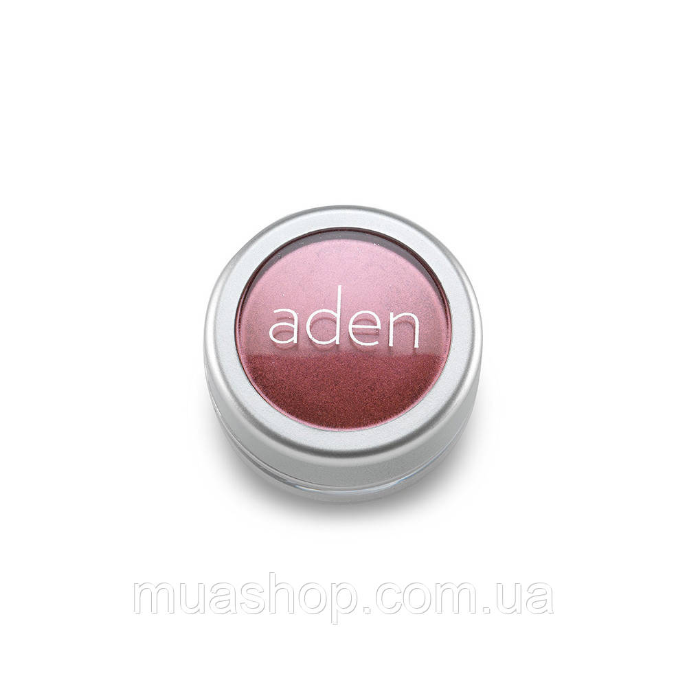 Aden Тени для глаз 7869 Pigment Powder/ Loose Powder Eyesh. (09/Lollipop) 3 gr