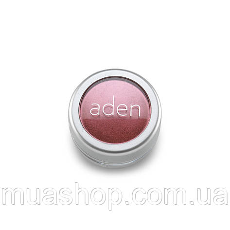 Aden Тени для глаз 7869 Pigment Powder/ Loose Powder Eyesh. (09/Lollipop) 3 gr, фото 2