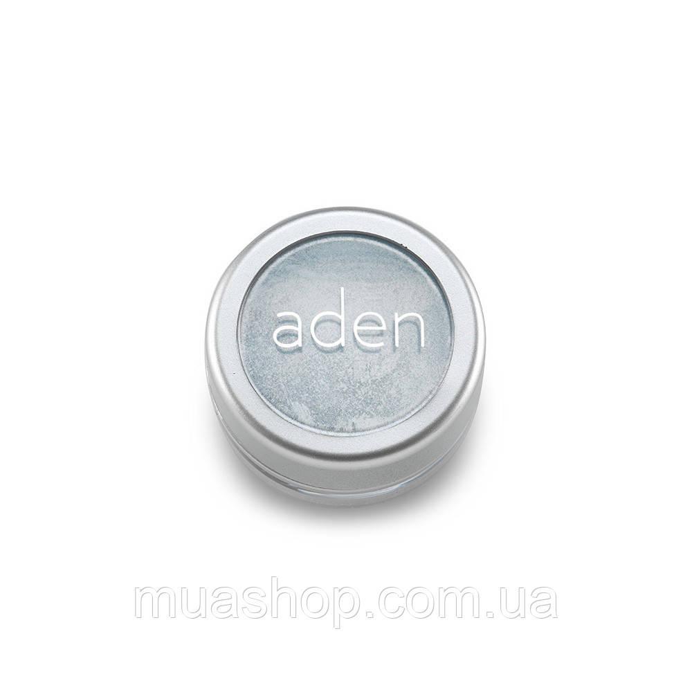 Aden Тени для глаз 7882 Pigment Powder/ Loose Powder Eyesh. (22/Lotus) 3 gr
