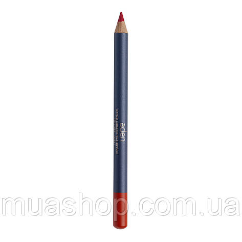Aden Карандаш для губ 050 Lipliner Pencil (50/CORAL) 1,14 gr, фото 2