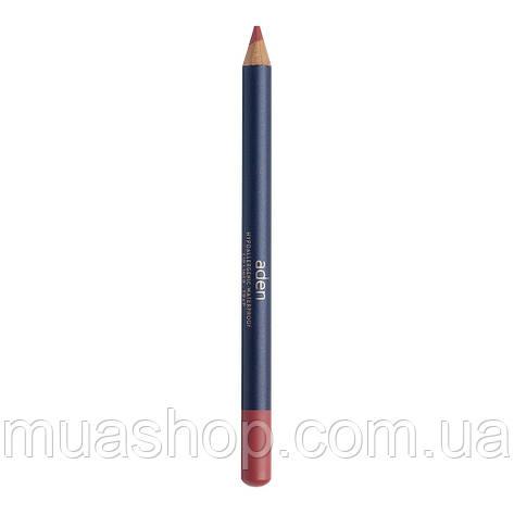 Aden Карандаш для губ 054 Lipliner Pencil (54/TRAP) 1,14 gr, фото 2