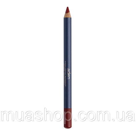 Aden Карандаш для губ 059 Lipliner Pencil (59/POISON APPLE) 1,14 gr, фото 2