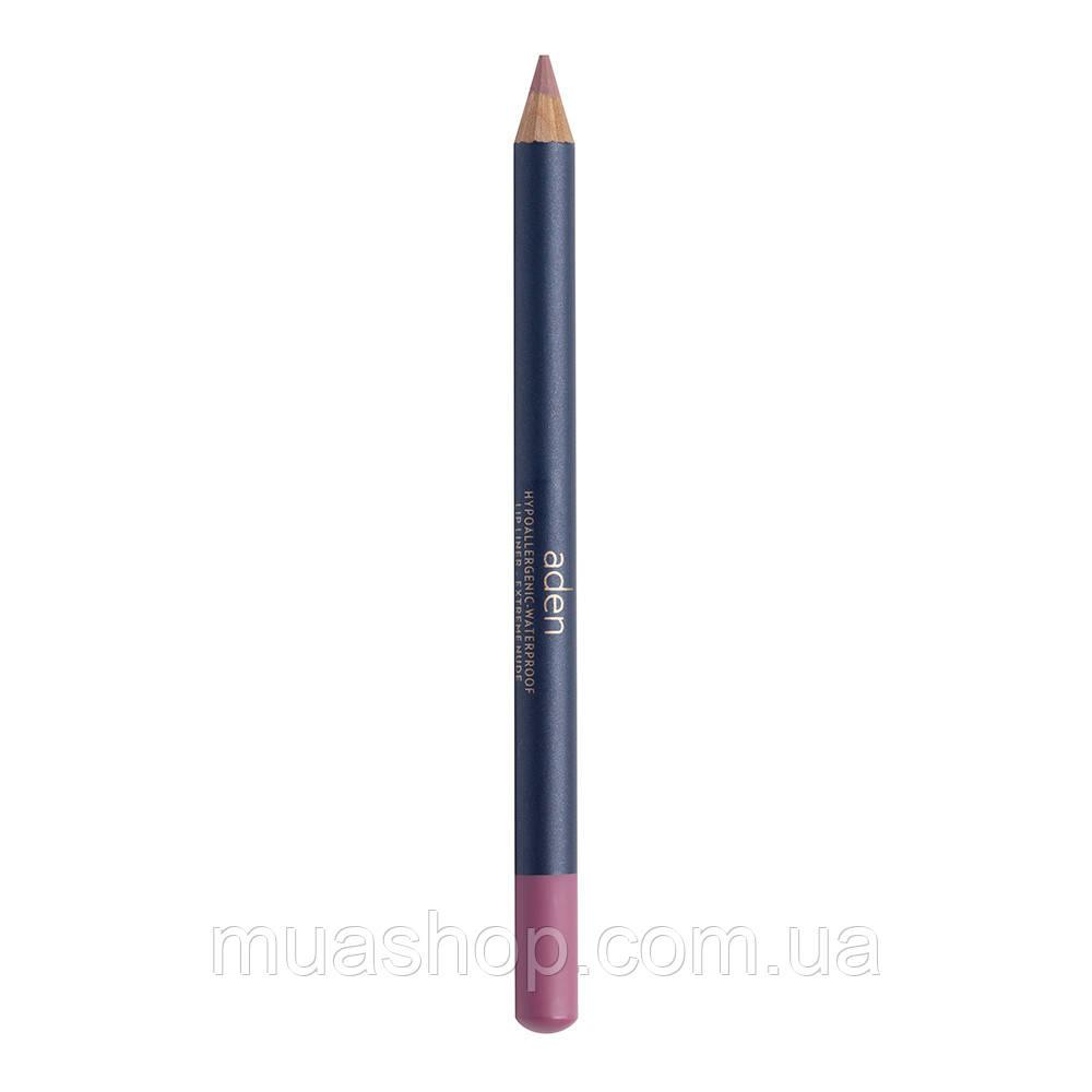 Aden Карандаш для губ 062 Lipliner Pencil (62/EXTREME NUDE) 1,14 gr