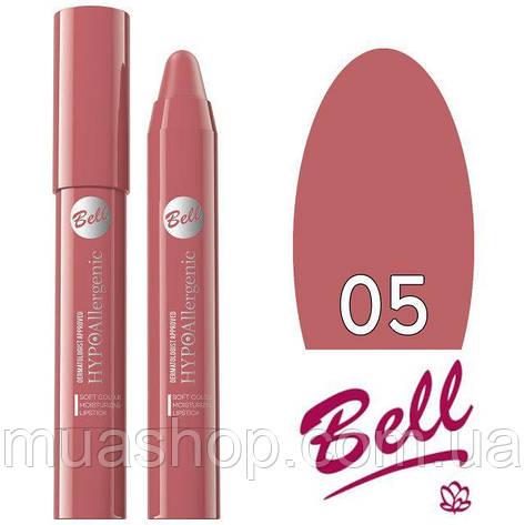 Помада-карандаш №05 SOFT COLOUR Hypoallergenic, фото 2