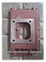 Пластина базовая R180, переходная пластина радиатора