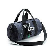 Спортивная сумка. Сумка в тренажерный зал. Женская сумка. Недорогая сумка. Код: КСД47