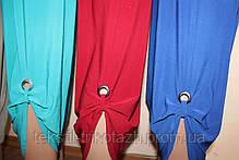 Бриджи женские Султанка Супер-Батал ( уп 4 шт), фото 2