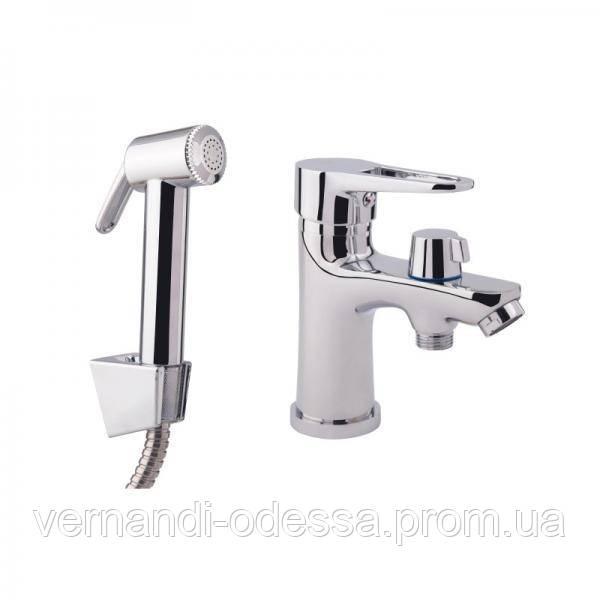 GF (CRM)/S- 02-001BF Смеситель для ванны