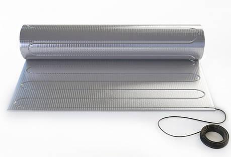 Теплый пол - Тонкий нагревательный мат «Теплолюкс» ALUMIA 1200 - 8,0, (150Вт/м2) , фото 2