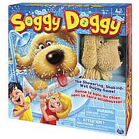 Мокрий песик настільна гра Soggy Doggy Board Game оригінал, Spin Master, фото 1