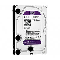 Жесткий диск Western Digital 2Тб WD20PURX