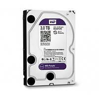 Жесткий диск Western Digital 3Тб WD30PURX