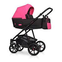 Дитяча коляска Riko Swift Neon 2 в 1 (Ріко Свіфт Неон Рожева)