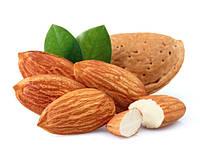Услуги бланшировки миндаля, арахиса