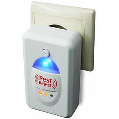 Электромагнитный отпугиватель грызунов и насекомых Pest Reject