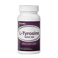 GNC L-Tyrosine 1000 MG 60 caps