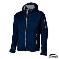 Куртка с капюшоном мужская тм Slazenger \ es - 33306
