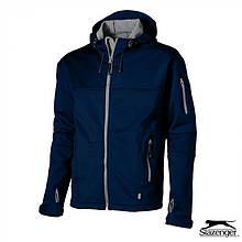 Куртка з капюшоном чоловіча тм Slazenger \ es - 33306