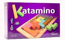Настільна гра Катаміно (Katamino)