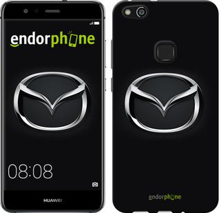 "Чехол на Huawei P10 Lite Mazda. Logo ""3120u-896-571"""