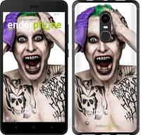 "Чехол на Xiaomi Redmi Note 4X Отряд самоубийц v6 ""3777c-951-571"""
