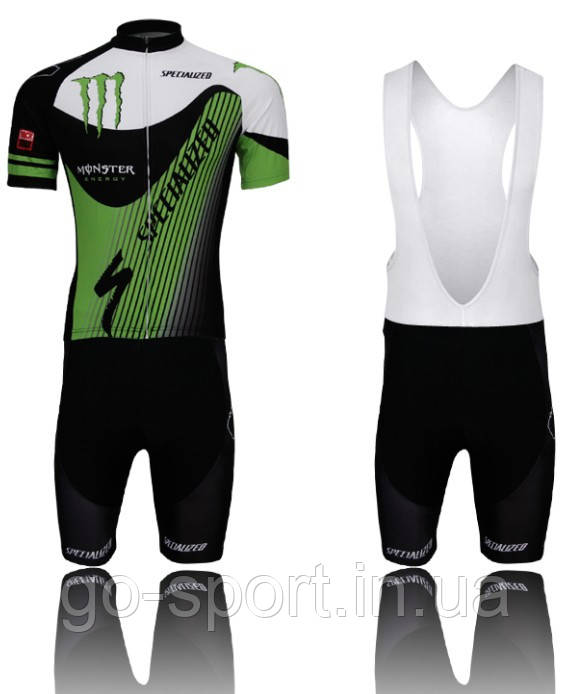 Велоформа SPECIALIZED 2014 bib