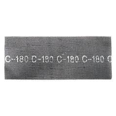 Сетка абразивная 115*280мм, К60, 10ед.