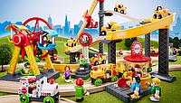 Идеи для игрушек BRIO навеяны реальным миром