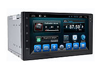 Автомагнитола Geely MK универсальная. Kaier KR-7102 Android, без DVD. 4-х ядерный процессор, фото 1