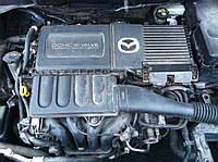 Корпус воздушного фильтра 1.6 и 2.0 Mazda 3 sedan