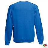 Реглан толстовка мужская Sweat \ es - 0622160, фото 7