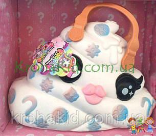 Сумочка Пупси Poopsie Єдиноріг PG 4001 Unicorn surprise slime - Лялька пупс єдиноріг З СЛАЙМОМ - аналог, фото 2