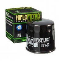HIFLO МАСЛЯНЫЙ ФИЛЬТР HF 682 HYOSUNG TE 450 (ATV), CF MOTO 500 (50) (HF682)