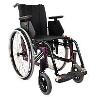 Активная инвалидная коляска Etac Twin, фото 1