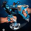Стартовый набор Батл Страйкерс с волчком Ниндзюцу - Ninjitsu, Metal XS, Battle Strikers, Mega Bloks
