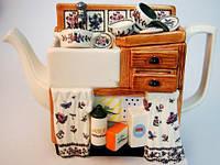 Заварочный чайник Lefard Кухня 800 мл 59-325