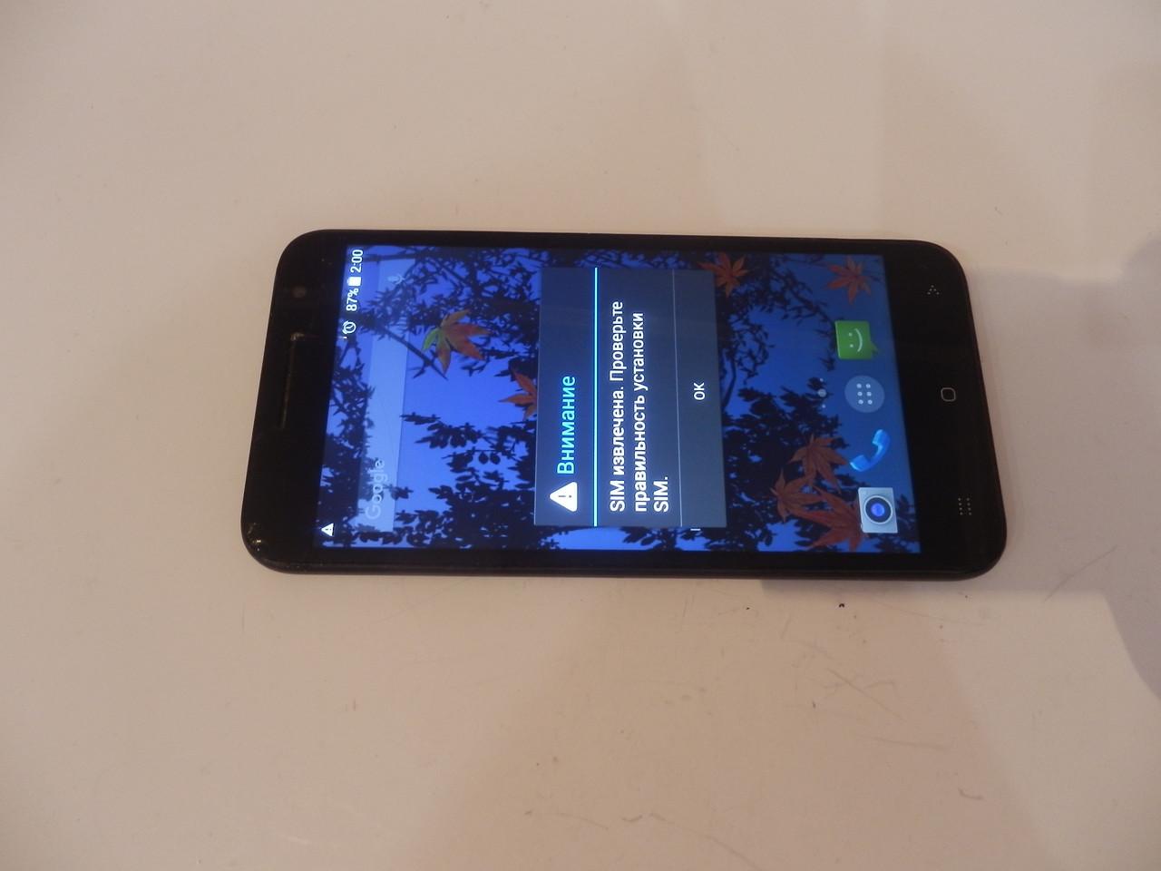 Мобильный телефон Bravis ALTO  №6669
