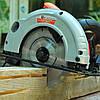 Пила дисковая Storm WT-0614, фото 3