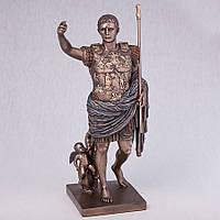 Статуэтка Veronese Император Август 29 см 73509