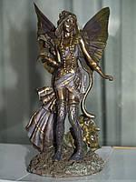 Статуэтка Veronese Девушка Эльф 19 см 72116