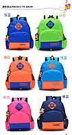 Рюкзак детский   возраст 1-4 года 4 цвета, фото 1