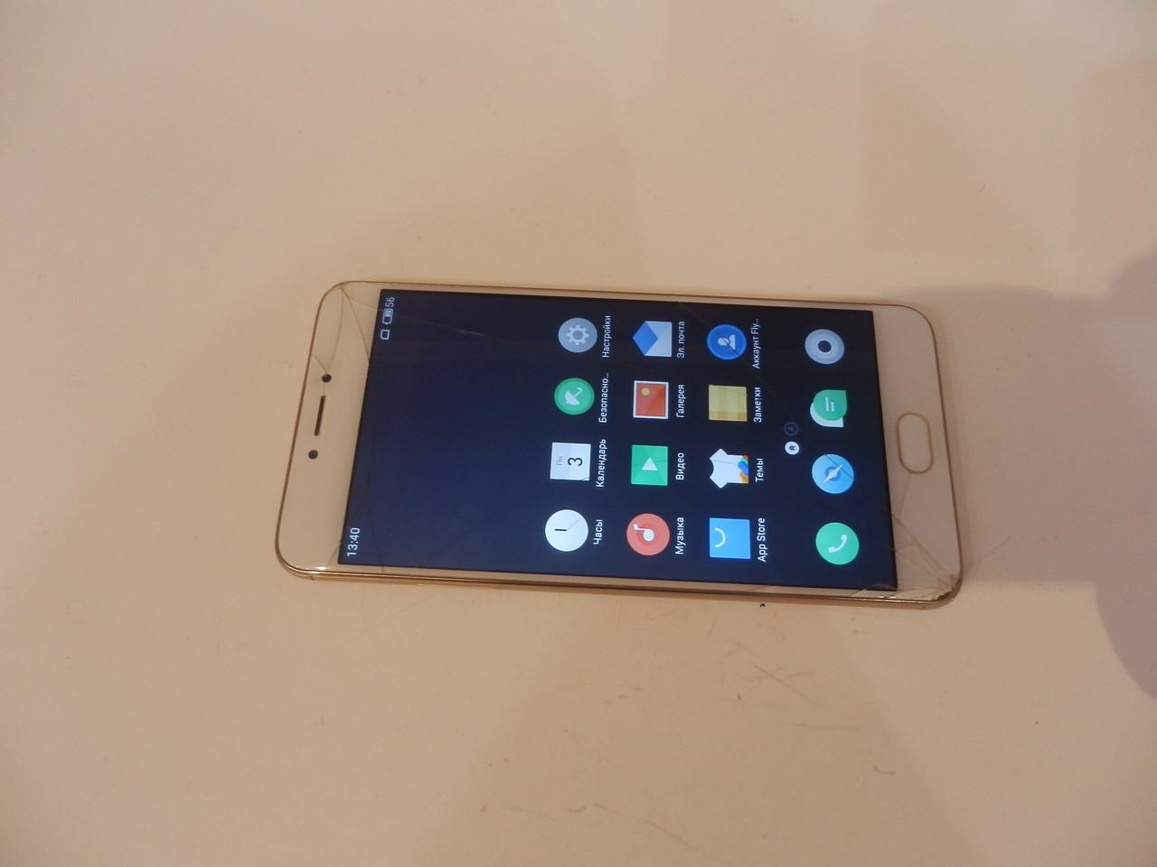 Мобильный телефон Meizu M3 note 2(возможно 3(не уверен))/32 №6682