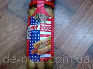 Сосиски Hot Dogs