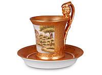 Чайный набор Lefard Усадьба на 2 предмета 93-097