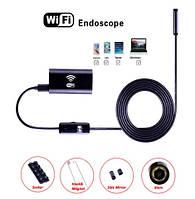 ORIGINAL Мини-камера Эндоскоп WiFi (длина 1.5 m)