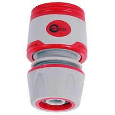 "Конектор 1/2"" для шланга 1/2"" INTERTOOL GE-1116"